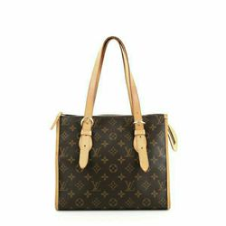 Authentic Louis Vuitton Popincourt Shoulder Tote for Sale in Happy Valley,  OR