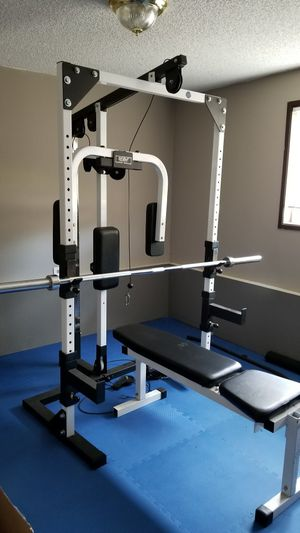 Home gym equipment for Sale in Vancouver, WA