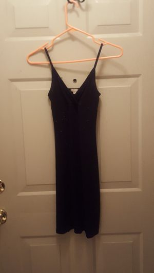 Prom Dress- Short Black Dress for Sale in Portland, OR