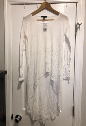 FOREVER21 Long Sleeve Tunic Top for Sale in Glenside, PA