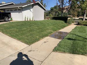 Sod for Sale in Anaheim, CA