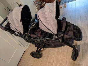 Contours double stroller for Sale in Coronado, CA