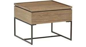 Coffee table, living room table, side table, wood, modern, comfy for Sale in Chicago, IL