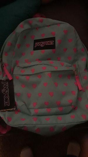JANSPORT Backpack for Sale in Bakersfield, CA