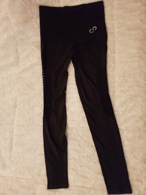 Curves N' Combat Boots Leggings- Size Large for Sale in Linden, NC