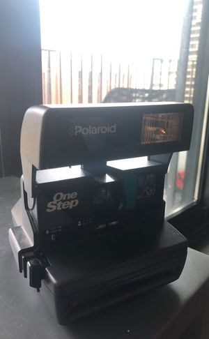 Polaroid Camera for Sale in Chicago, IL