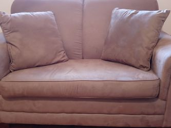 Loveseat With Sofabed for Sale in Columbus,  OH