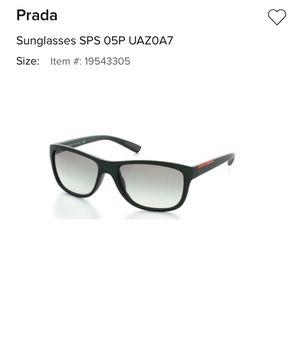 Prada Sunglasses for Sale in Austin, TX