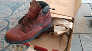 Red Wing Boots for Sale in Long Beach, CA