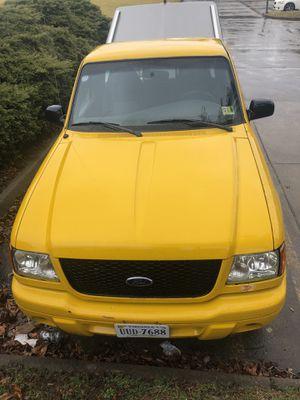 Ford ranger 2003 for Sale in Woodbridge, VA