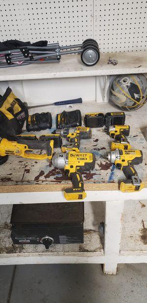 Dewalt tools for Sale in Mesa, AZ