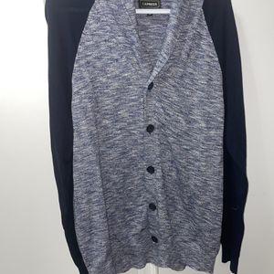 EXPRESS MEN BUTTONED CARDIGAN SIZE L for Sale in Catonsville, MD