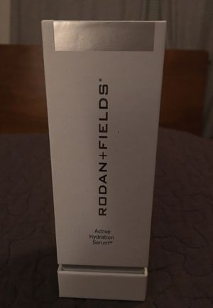 Rodan + Fields Active Hydration Serum for Sale in Portland, OR