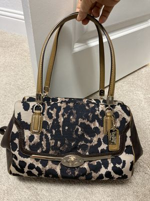 Beautiful coach bag for Sale in Plano, TX