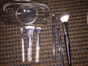 Brand New Makeup Brushes for Sale in North Bethesda, MD