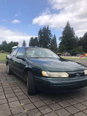 1995 Ford Taurus. 124k miles. for Sale in Portland, OR
