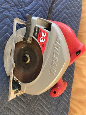 SKILSAW Circular Saw for Sale in Hull, MA