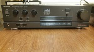 Technics SU-V450 Integrated Amplifier for Sale in Knoxville, TN