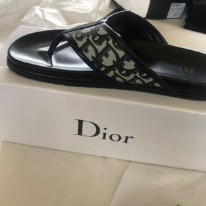 Dior Flip Flip Sandals for Sale in Santa Ana, CA