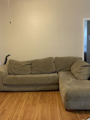Couch set for Sale in Winter Haven, FL