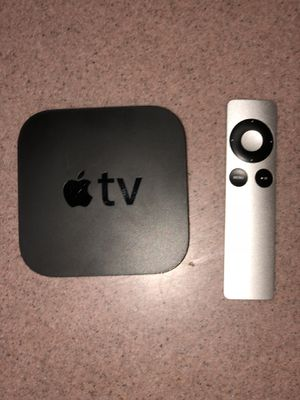 Apple TV 32GB for Sale in Chicago, IL