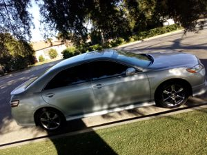 Toyota Camry 2007-2009 for Sale in Fontana, CA