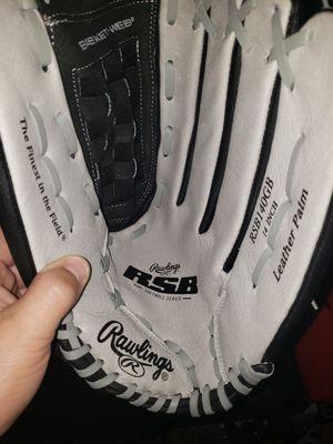 Rawlings RSB softball glove 14 inch for Sale in Hialeah, FL
