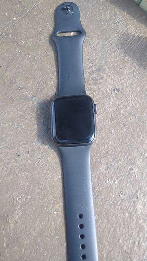 Apple Watch 40mm Aluminum & Ceramic GPS LTE for Sale in Fresno, CA