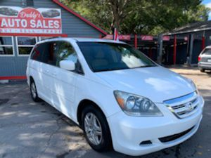 2007 Honda Odyssey for Sale in Pinellas Park, FL