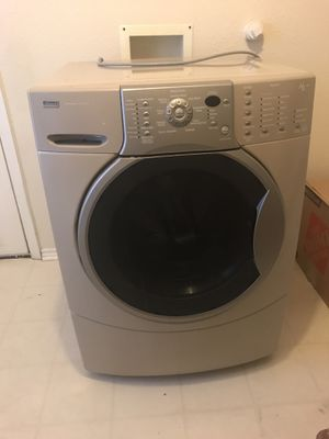 Kenmore Gas Washer & Dryer for Sale in Cedar Park, TX