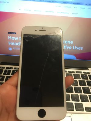 Iphone 6 64GB for Sale in Kansas City, KS