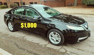 🍃🍂🍁$1OOO Selling my 2009 Acura TL 🍁🍂🍃 for Sale in Fresno, CA