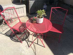 New And Used Patio Furniture For Sale In Long Beach Ca Offerup