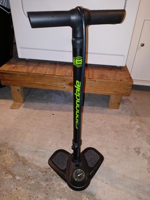 Cannondale bike pump for Sale in Cambridge, MA