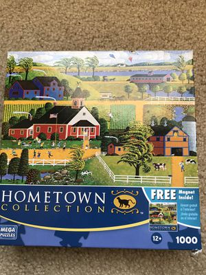 Rompecabezas /puzzle for Sale in Germantown, MD