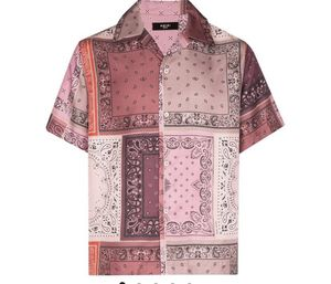 Amiri Silk Shirt for Sale in Berkeley, CA