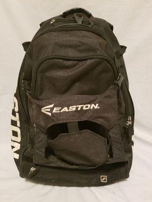 EASTON BASEBALL BAG BACKPACK for Sale in Scottsdale, AZ
