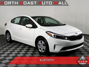 2017 Kia Forte for Sale in Cleveland, OH