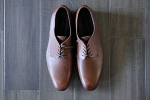 Brand New To Boot New York Men's Derby Shoes Size 9 for Sale in Bellevue, WA