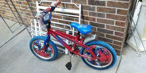"Kids bike 16""Transformers for Sale in Colorado Springs, CO"