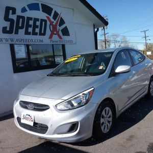 2017 Hyundai Accent SE for Sale in Denver, CO