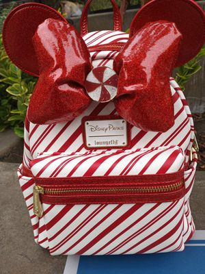 Disney Peppermint Loungefly for Sale in Fullerton, CA