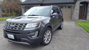 2016 Ford Explorer for Sale in Vancouver, WA