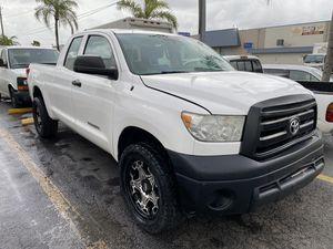 2012 Toyota Tundra for Sale in Miami, FL