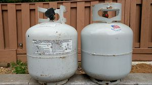 propane tanks for Sale in Woodbridge, VA