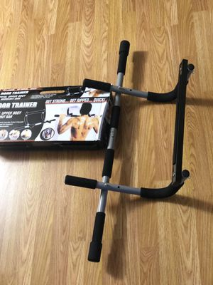 Brand New Pull up bar for Sale in Henderson, NV