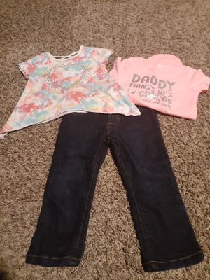 Girls 24months-2T for Sale in Newton, IA