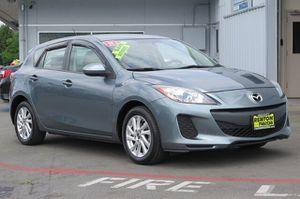 2013 Mazda Mazda3 for Sale in Renton, WA