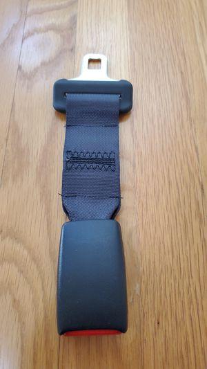 Nissan/Infiniti seat belt extender for Sale in Bellevue, WA