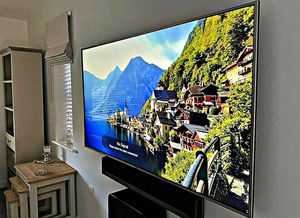 FREE Smart TV - LG for Sale in Rhodesdale, MD